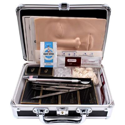 Kit maletín de micropigmentación