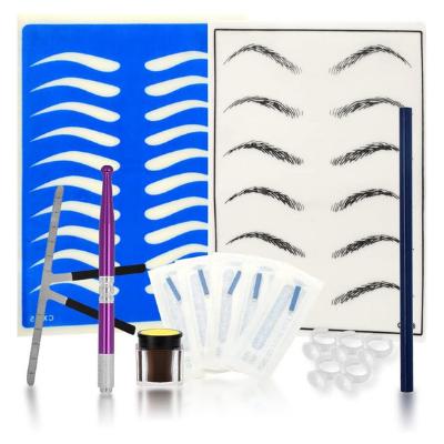 Set para micropigmentación